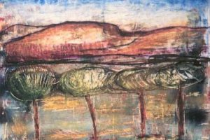 WORKS ON PAPER NOT IN SERIES