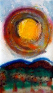 Solar Flares & Salazar